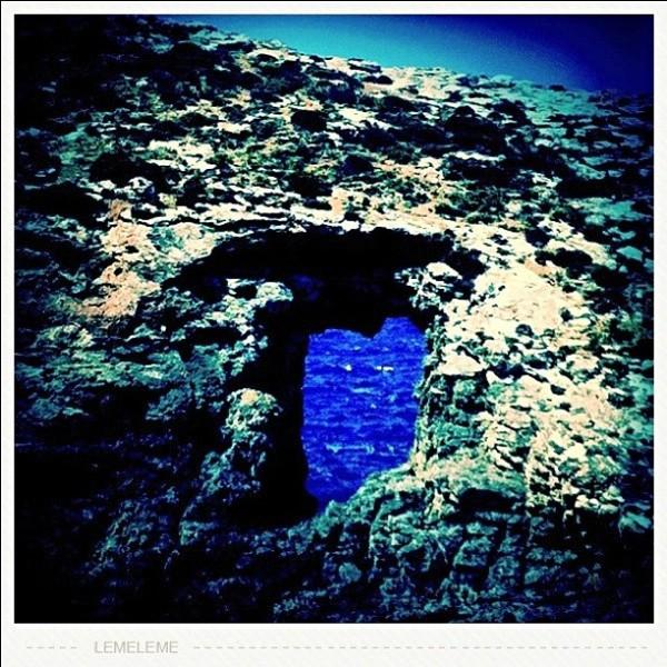 ilha de Comino, Malta